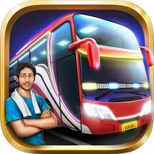 bus simulator indonesia 2021